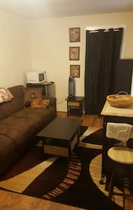 One Bedroom House near Downtown. - National City
