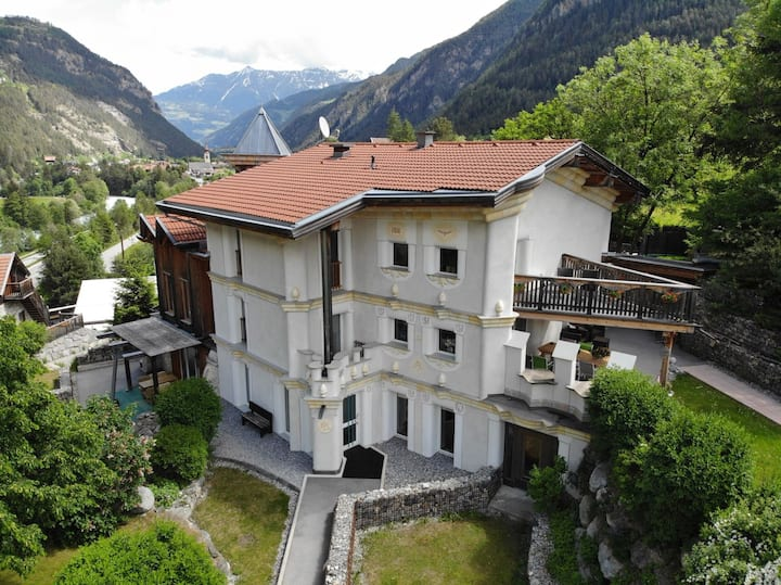 Alp Appartments