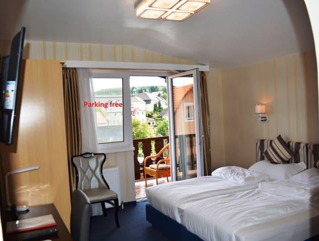 维也纳华人酒店