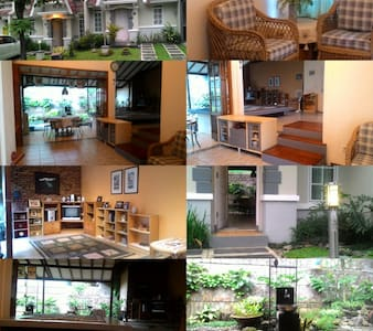 Home stay at Sentul City Bogor - Bogor - House