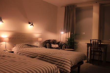 De Zevende Zon (Groene Vlinder) - Poperinge - Bed & Breakfast