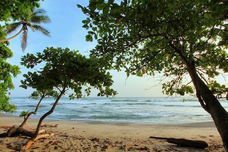 Beachfront at Playa Hermosa Guanacaste - Playa Hermosa - Hus