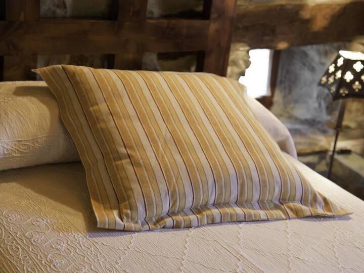 Habitación doble-2 camas