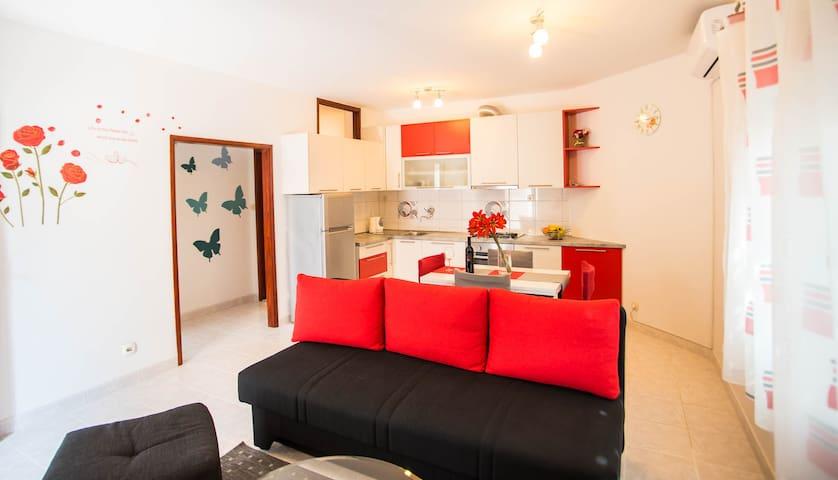Spalatum residence - Split - Lägenhet