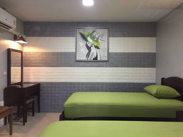Baan Naapa Homestay - Room 6