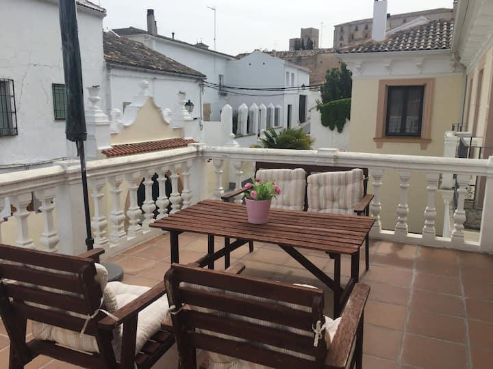 Casa rural Puerta del Agua, El Portillo