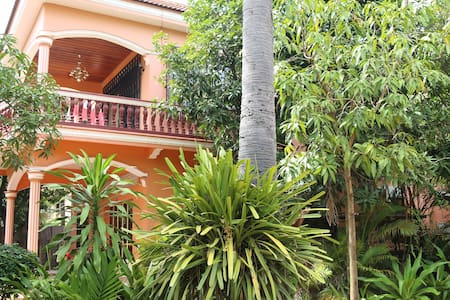 SiemReap Apartment HomeStay #1,2nights free pickup