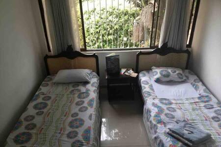 Room in Neiva, Huila