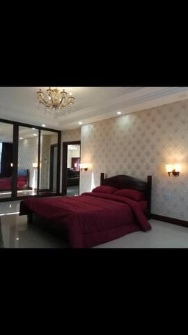 2 Bedrooms Condo in Center of Vientiane