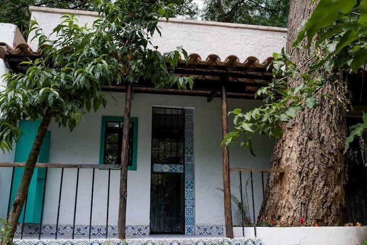 Terracotta Casa del Azulejo