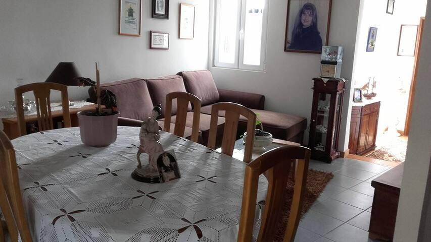 Casa aldeia - Queimadela - Queimadela - Huis