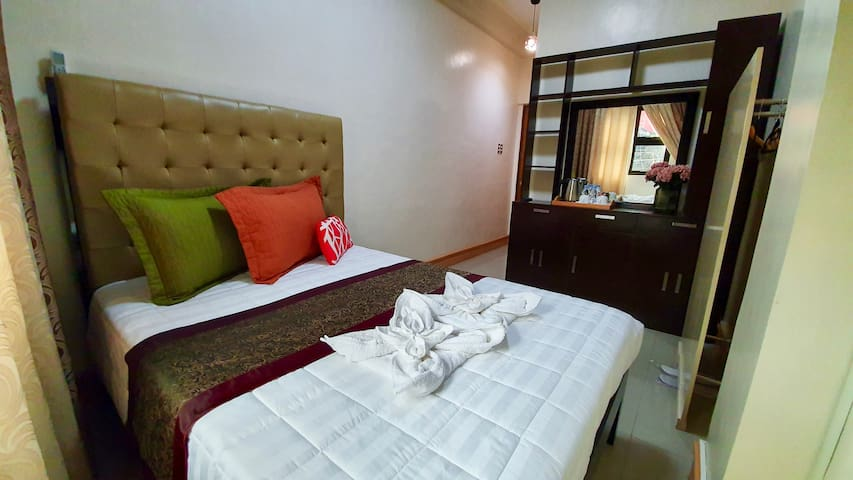 Piscana Resort: Standard Room
