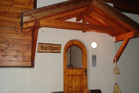 Belstar Bellwald ein Huch von Luxus - Bellwald - Byt