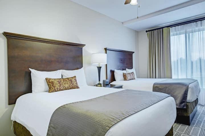 ❤️ 3 BEDROOM PENTHOUSE - Near the Meto & D.C. ❤️