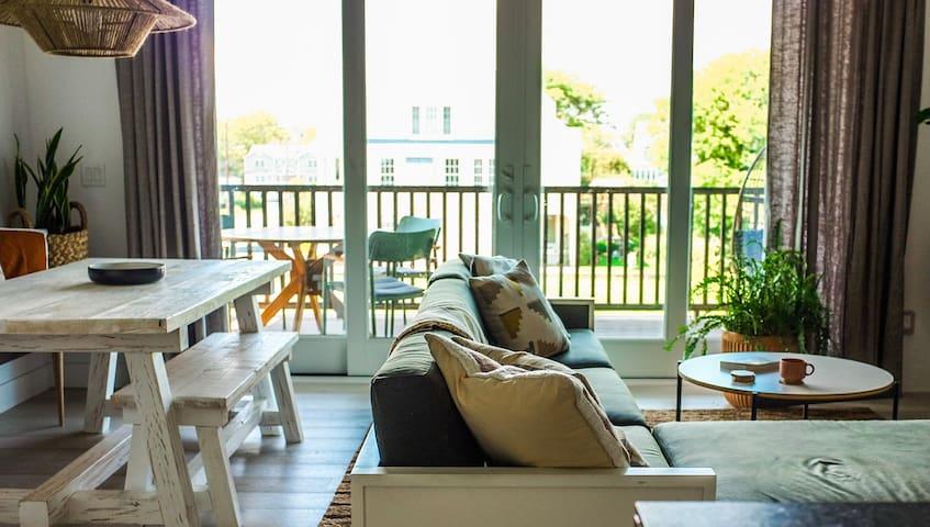 Lokal Hotel Cape May Room 103 - 2 Bedroom