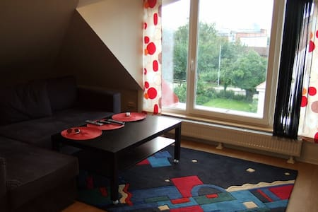 Honeymoon Seaview Apartment - Helsingborg