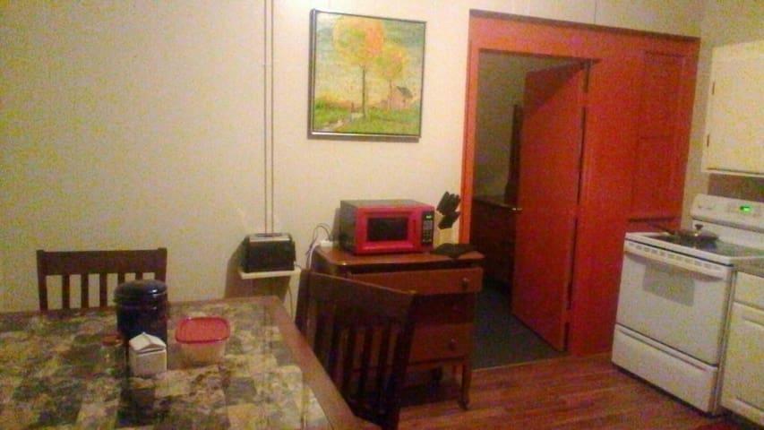 Original Art Apartment 19 min to Skaneateles