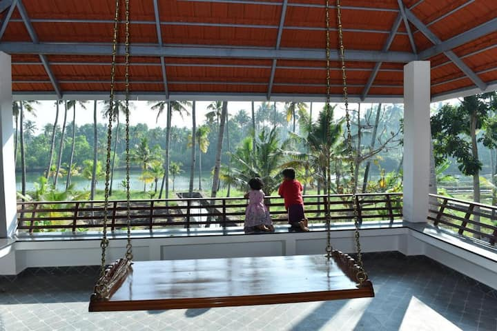 Kothethu Riverside Home Stay
