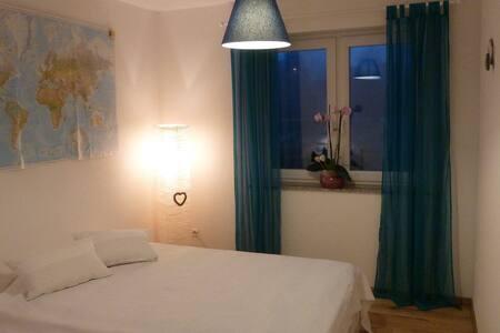 Gästezimmer mit Familienanschluss und Garten - Wathlingen - Hus
