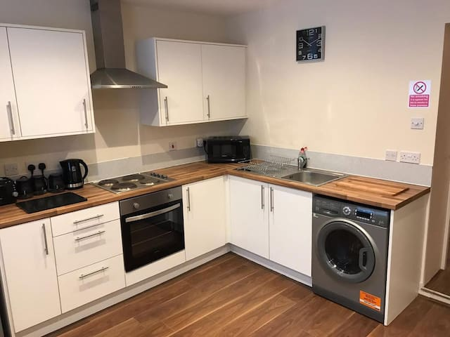 Great Value Apartments Georgian City centre £50p/n