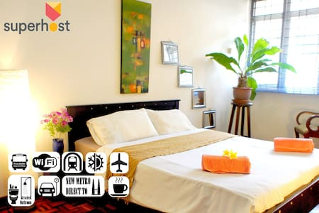 EXCEPTIONAL RooM @ WaLk To IKeA/CuRvE/1UTAMA/MRT