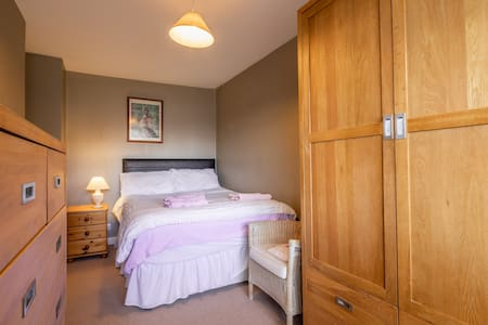 20 Minutes from London Luton Airport