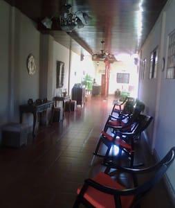 Hostal Ruta del Cacique - House