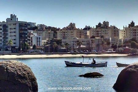 Quarto para 1 :) - Florianópolis - Lejlighed