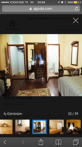 Very comfortable house in good area - Istanbul - Rumah