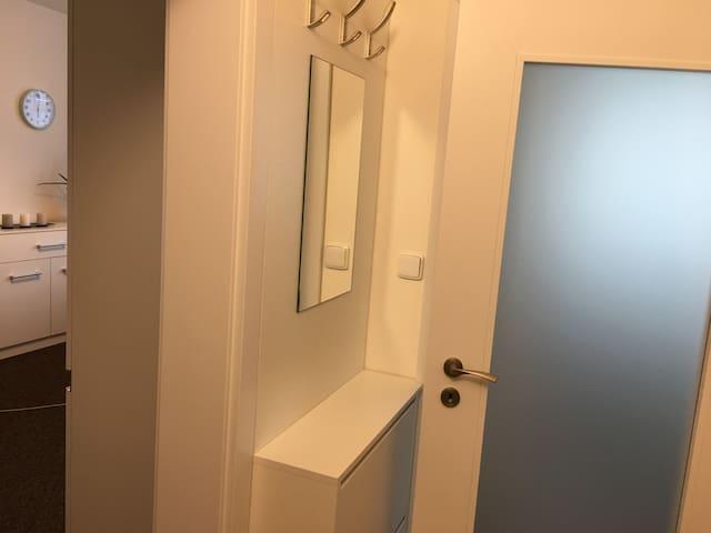 Útulný apartmán Naďa