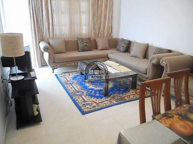 Bel appartement à Monastir - Monastir - Lägenhet