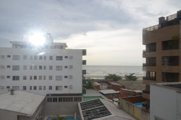 Apartamento em Caiobá - Matinhos - Pis