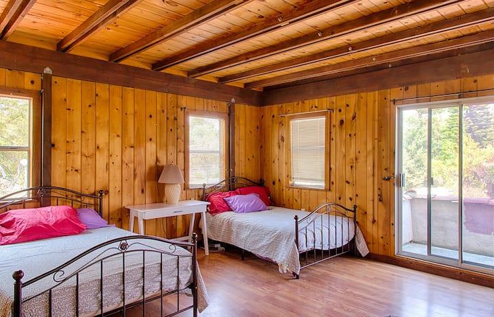 Beautiful 2 bedroom San Luis Obispo Suite