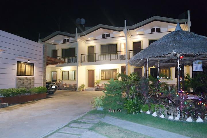 YOO C Apartment  with Balcony