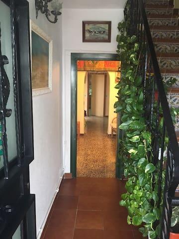 Casa del Abuelo Paco - Carboneras - House