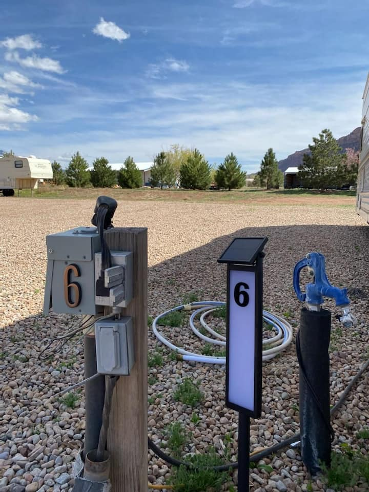 ~The Gathering Place~FULL HOOK UP for YOUR RV #6