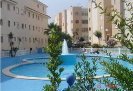 Appartement T4 Costa Blanca - Apartment