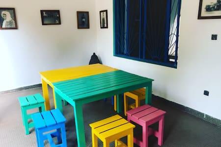 Mieruba Guesthouse