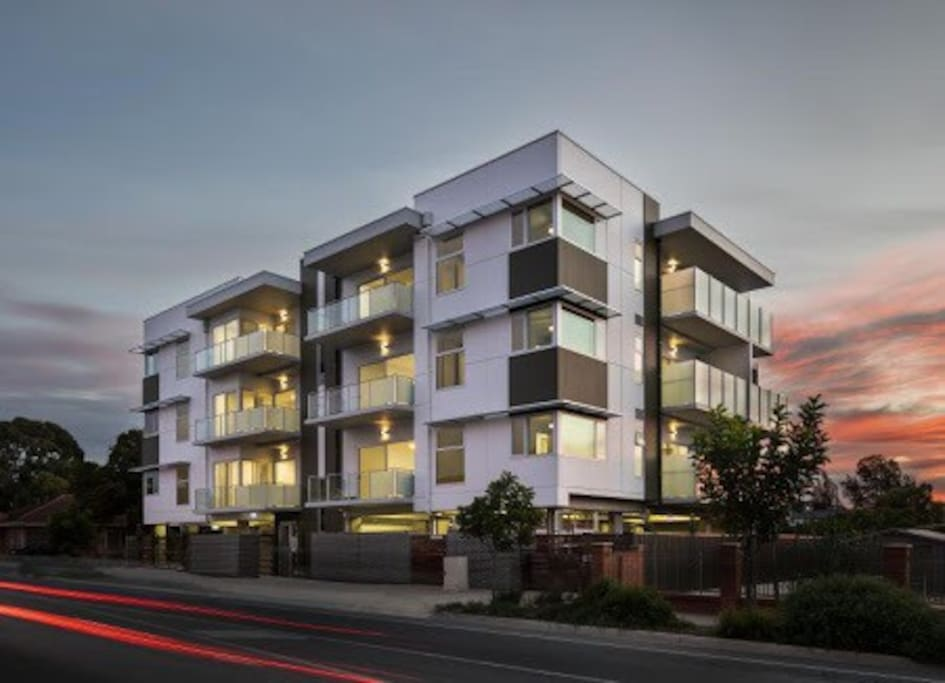 Apartment For Rent In Adelaide South Australia