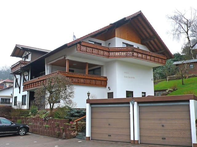 Bartmann 5435.1 - Beerfelden - Wohnung