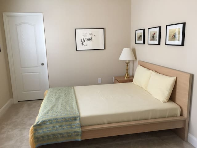 West BR En Suite Bathroom, high speed internet - Silver Spring
