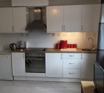 Spacious 1 bed flat in Twickenham/Whitton. - Twickenham