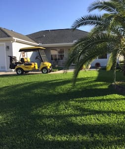 2136 Callaway Drive The Villages FL - The Villages - House