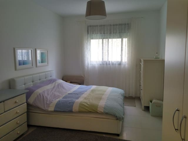 Large Family Apartment - Modi'in-Maccabim-Re'ut - Pis