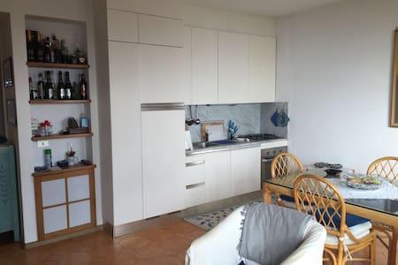 Condominio le Terrazze - Zoagli - Квартира