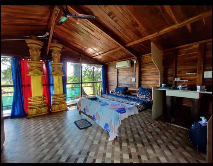 Cottage With Kitchen By Manasvi Hospitality