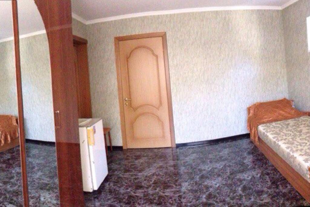 Дополнительная спальня