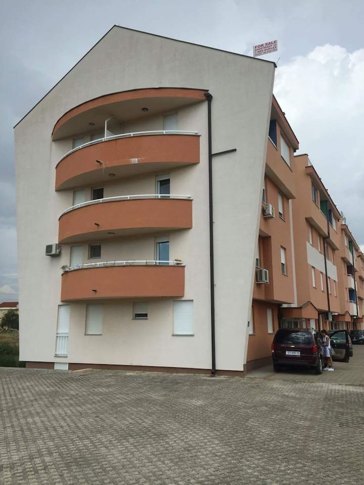 Private apt in a peaceful location in Medjugorje