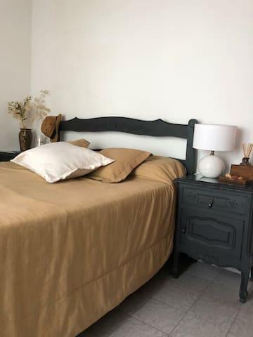 Lugar confortable y tranquilo