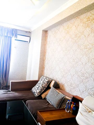 Luxury Apartment in Dushanbe City